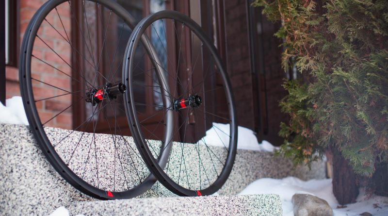 Light Bicycle Carbon Wheel