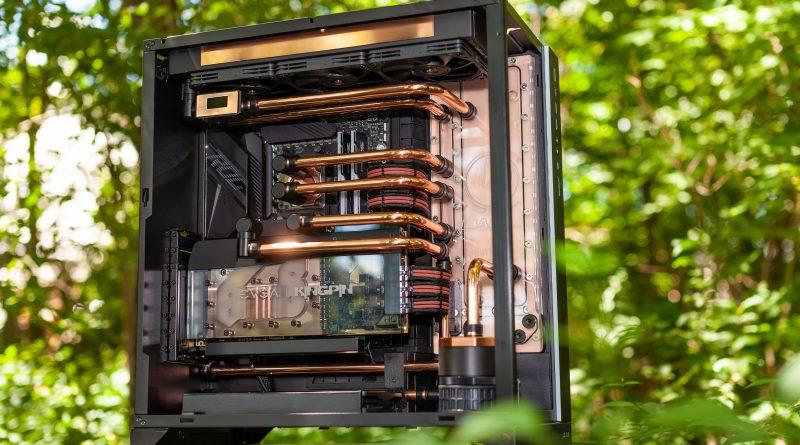 Element 29 Build Log